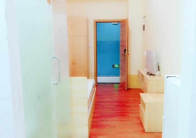 宝安区-伴山家园A栋-1室0厅1卫-25.0㎡