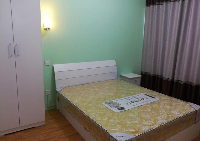 RoomD-朝西北-15㎡