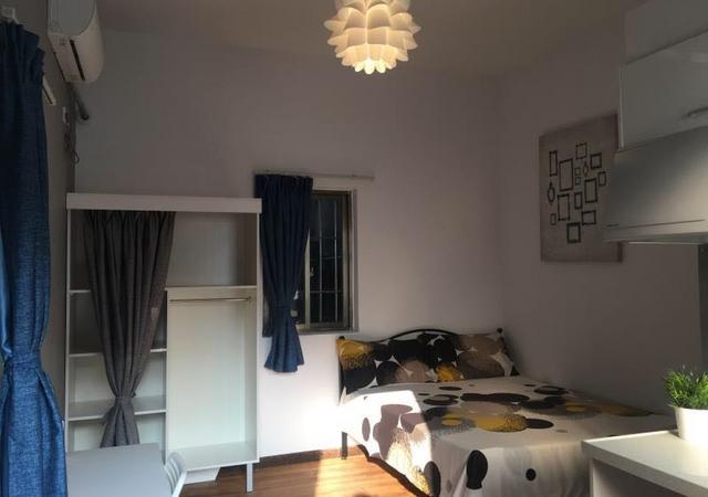 宝安区-大田新村公寓-1室0厅1卫-25.0㎡