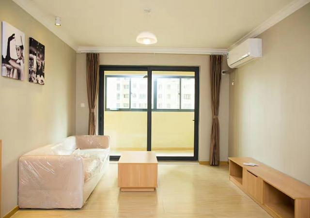 徐汇区-华悦家园-3室1厅1卫-120.0㎡