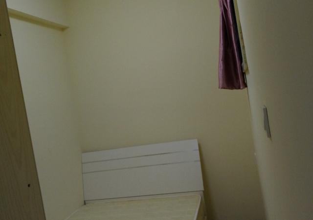 浦东新区-恒大翰城瀚林苑-十二居室-西南卧-15㎡