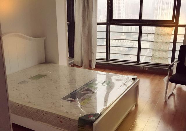 普陀区-上海市普陀区中远两湾城西区-五居室-南卧-18㎡
