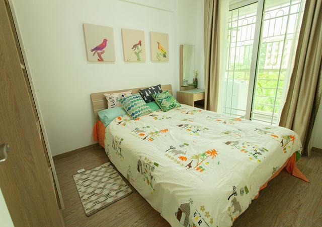 龙华新区-鑫海公寓-1室1厅1卫-42.0㎡