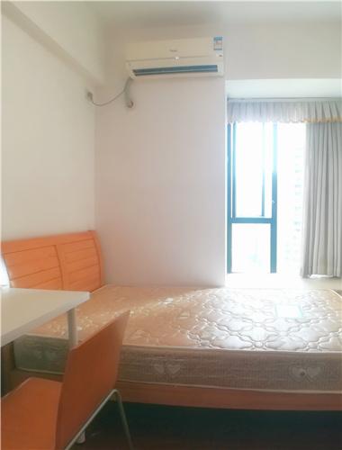 广州墨菲公寓
