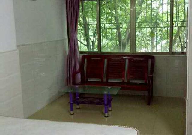 龙岗区-怡心公寓282-1室0厅1卫-30.0㎡