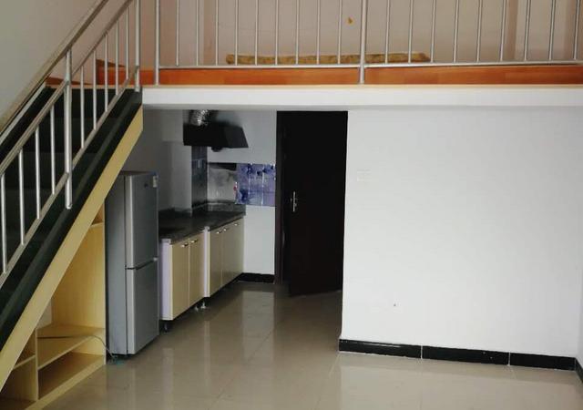 大兴区-文明养生公寓1号楼-1室1厅1卫-40㎡