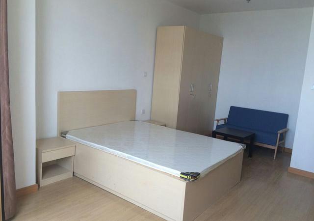 奉贤区-乐活青年公寓11号楼-1室0厅1卫-50.82㎡
