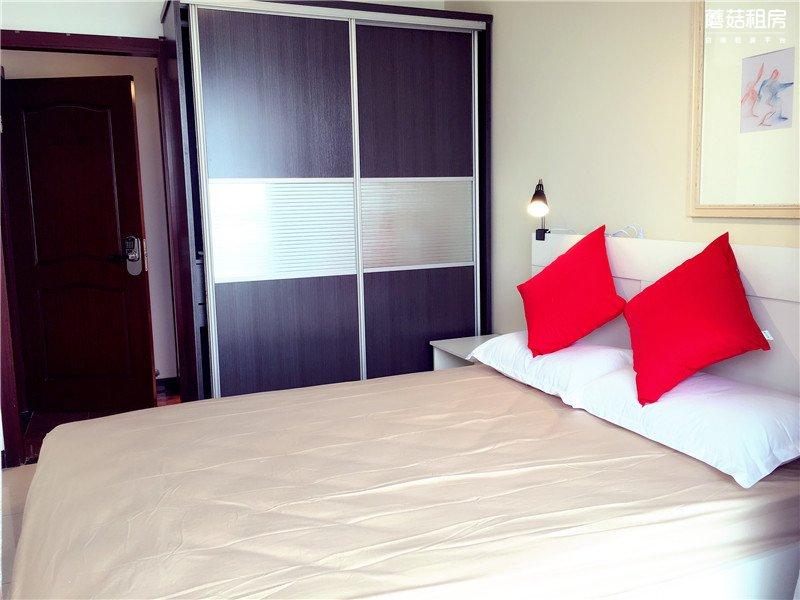 朝阳区-优点社区-四居室-北卧-RoomC-20.0㎡