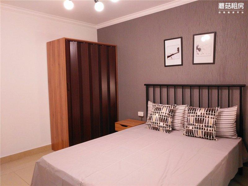 昌平区-天慧园-三居室-南卧-RoomB-23.0㎡