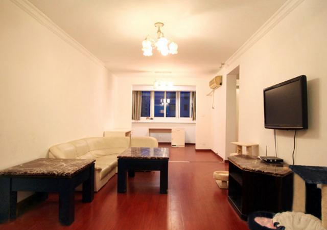 长宁区-天星公寓-五居室-东卧-15.0㎡
