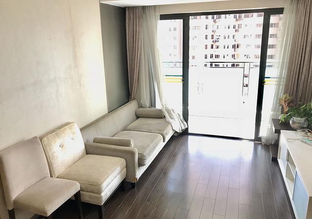 罗湖区-京基凤凰印象-2室2厅1卫-75.0㎡