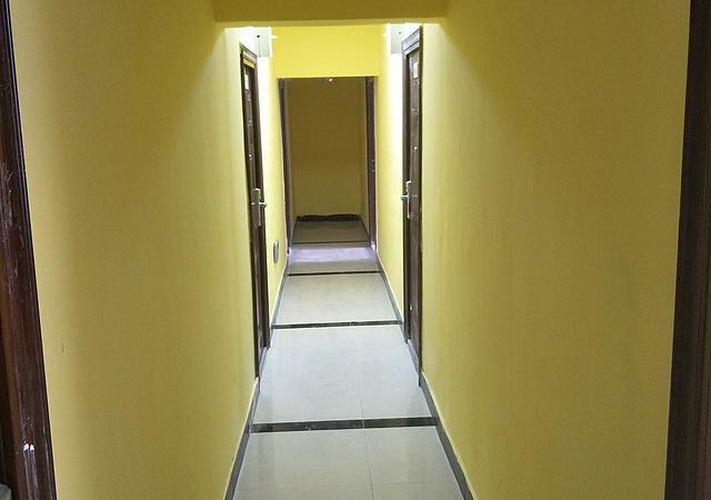浦东新区-房万间公寓-1室0厅1卫-15.0㎡