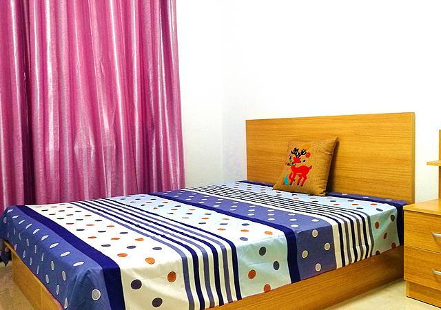 海淀区-安河家园3里-1室2厅1卫-65㎡