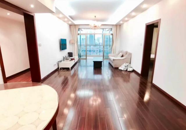 长宁区-路易凯旋宫-3室2厅2卫-155.0㎡