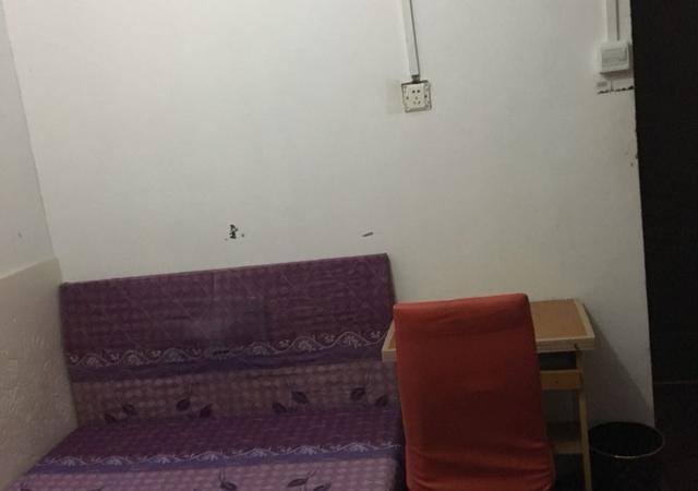 普陀区-中环锦园-六居室-南卧-14㎡