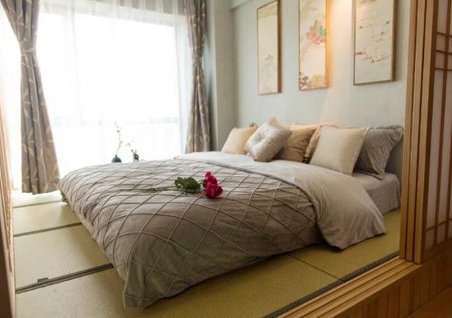 金山区-侣行公寓-2室1厅1卫-61.0㎡