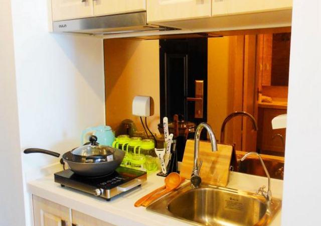 金山区-侣行公寓-2室1厅1卫-49.0㎡