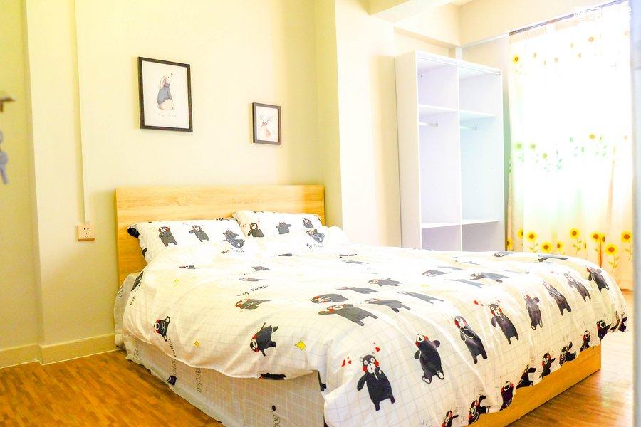 宝安区-翡翠公寓-2室1厅1卫-60.0㎡
