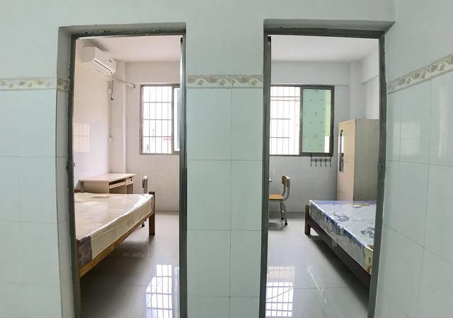 2室1厅1卫-60㎡