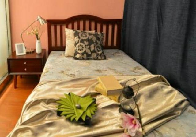 普陀区-传奇暖暖公寓-1室0厅1卫-16㎡