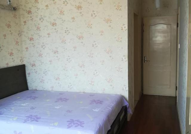 闵行区-莘城公寓-四居室-南卧-25㎡