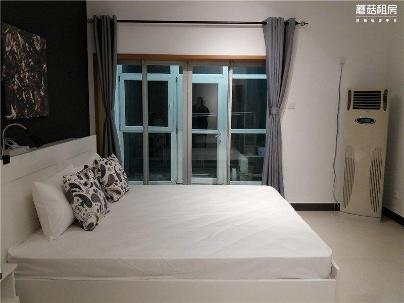 昌平区-龙腾苑二区-四居室-南卧-RoomA-27.0㎡