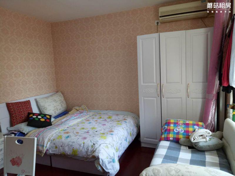 通州区-新建村二期高层-四居室-南卧-RoomB-27.0㎡