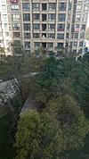 宝山区-保利夜上海-四居室-南卧-RoomA-20.0㎡