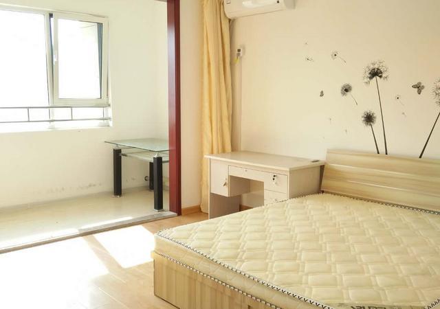 RoomD-朝南-17㎡