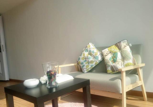 静安区-海冰宫酒店公寓-1室1厅1卫-40.0㎡