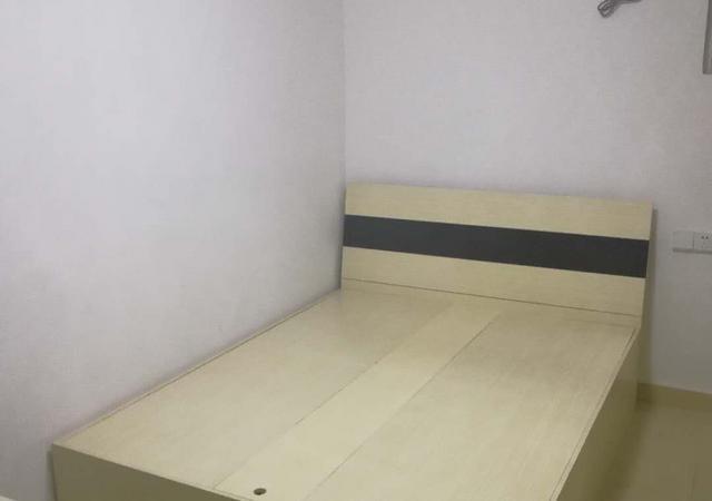 松江区-百合公寓松江店-1室0厅1卫-19㎡