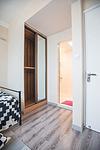 徐汇区-实业公寓-四居室-东南卧-RoomC-15.0㎡