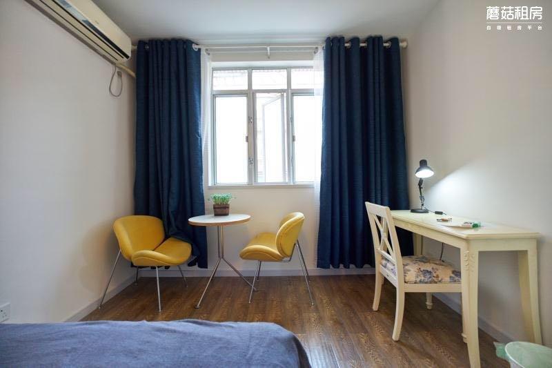 徐汇区-宏伟阁-四居室-西卧-RoomB-15.0㎡