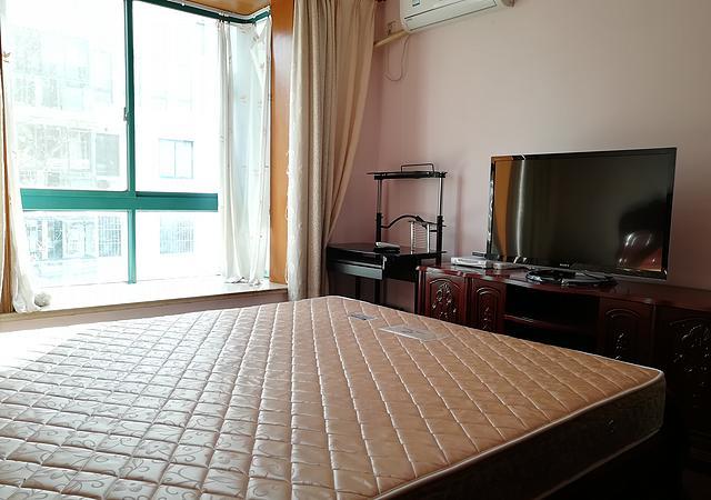 闵行区-蓝色港湾-四居室-南卧-25㎡