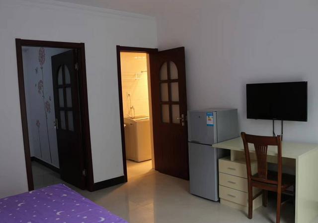 徐汇区-玖辉公寓A栋-1室0厅1卫-20㎡