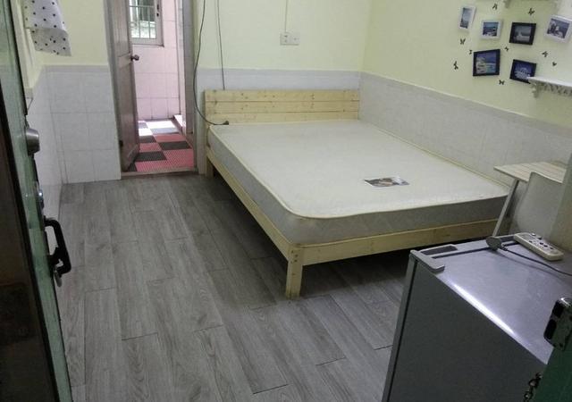 南山区-南园村(南山)-1室0厅1卫-20.0㎡
