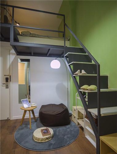 米寓国际青年公寓