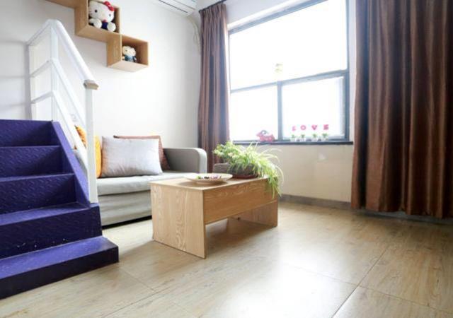 徐汇区-C9公寓梅陇店-1室1厅1卫-25㎡