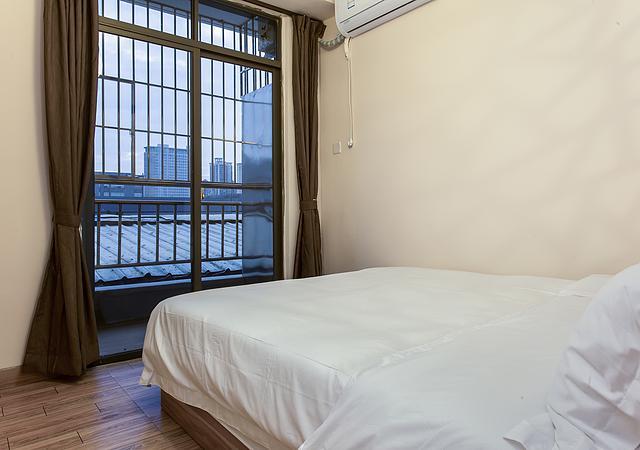 宝安区-锦绣公寓-1室1厅1卫-28㎡