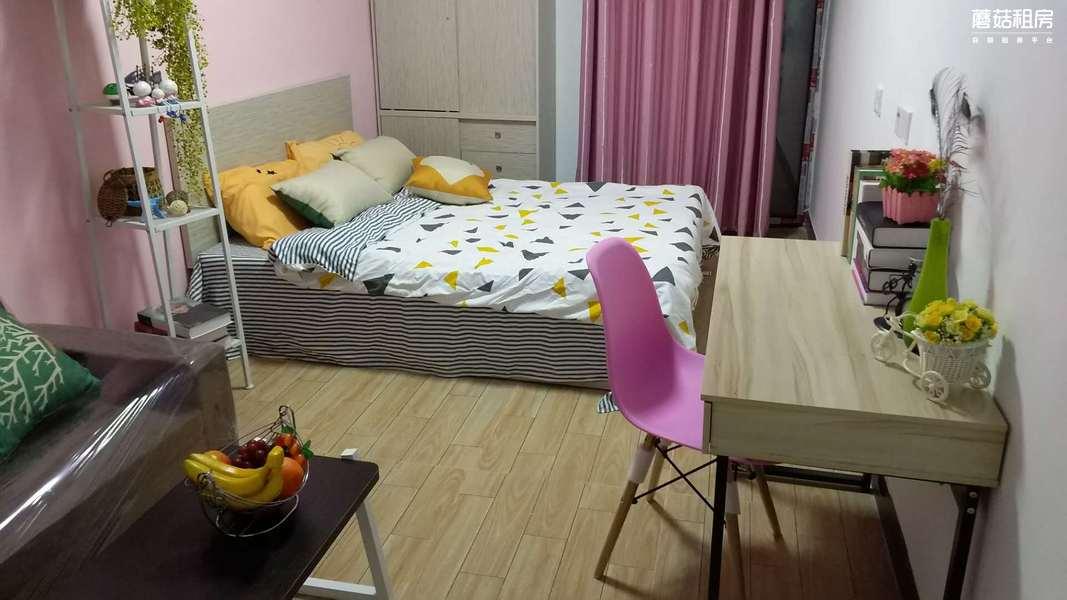 龙岗区-37度公寓(平湖店)-1室0厅1卫-26.0㎡