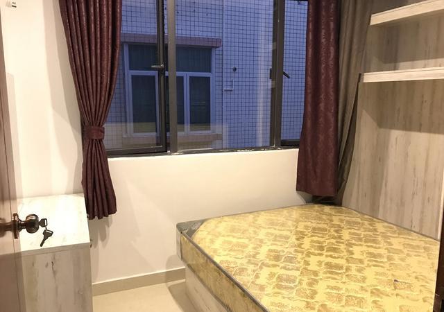 宝安区-庭苑公寓五期-1室1厅1卫-50.0㎡