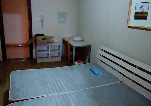 1室0厅1卫-29.7㎡
