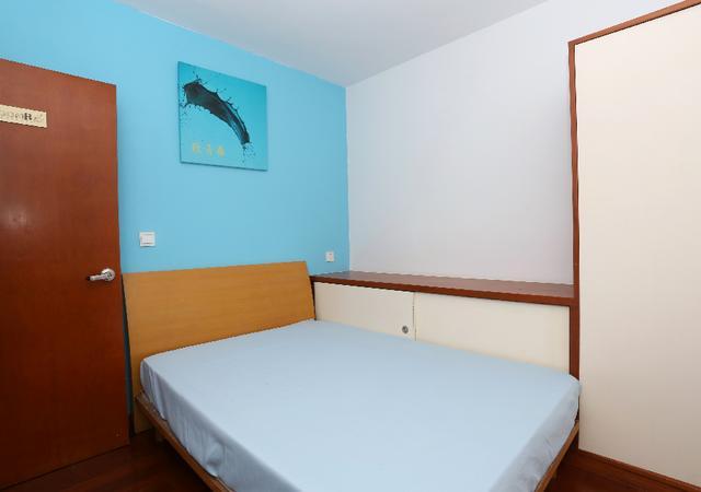 RoomB-朝西北-10㎡