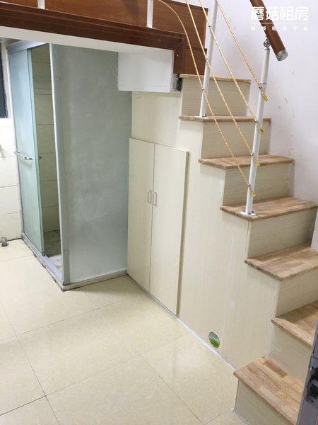 闵行区-秀上精品公寓一楼-1室1厅1卫-18.0㎡