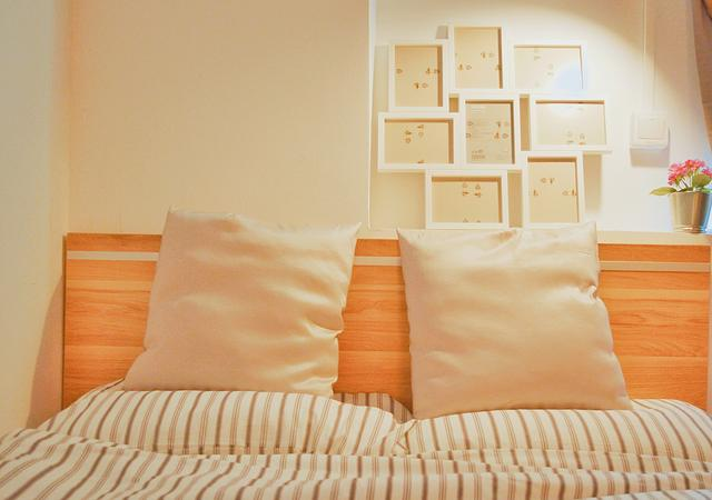 福田区-维越公寓-1室1厅1卫-33.0㎡