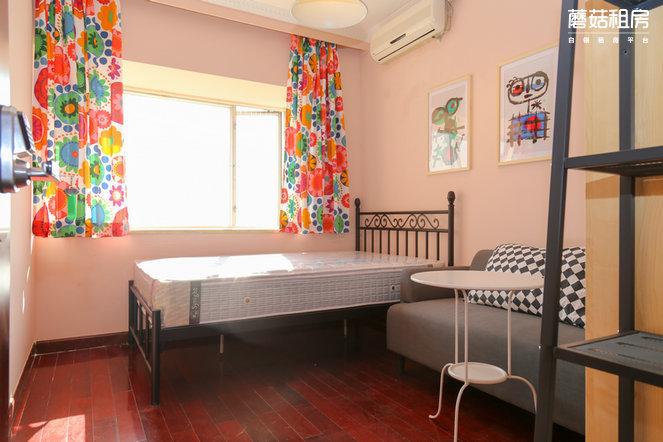 南山区-华侨城同寓公寓-八居室-东卧-RoomB-20.0㎡