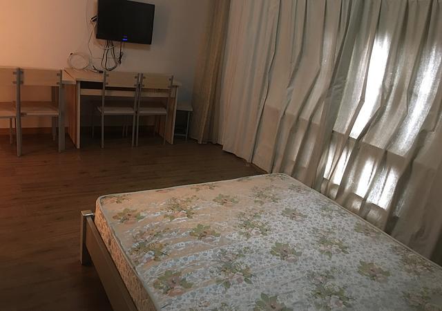 浦东新区-凯顿外高桥服务公寓2栋-1室1厅1卫-50.0㎡