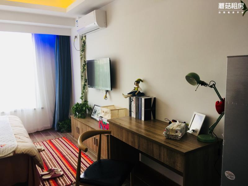 嘉定区-518公寓-1室1厅1卫-30.0㎡