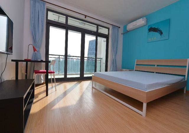 RoomD-朝西南-15.5㎡