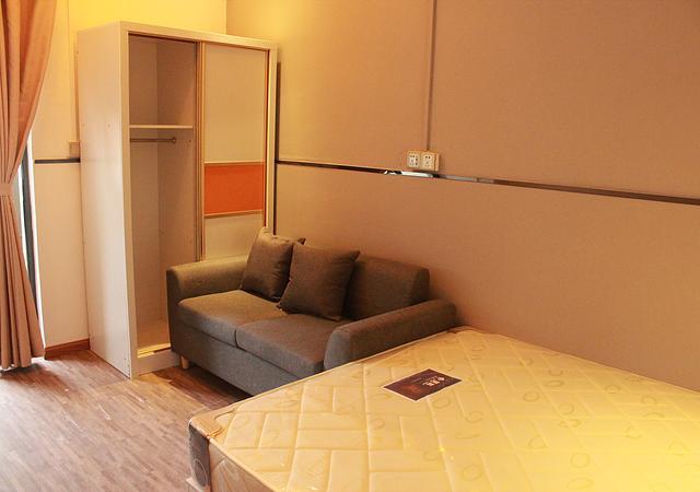 龙华区-天鸿青年公寓(东泉新村店)-1室0厅1卫-18.0㎡